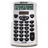 Picture of 1170 Handheld Business Calculator wSlide Case 10-Digit LCD