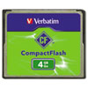 Picture of CompactFlash Memory Card Class 4 4GB