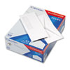 Poly-Klear Single Window Envelope, #9, 3 7/8 x 8 7/8, 500/Box