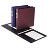 Wilson Jones® Premium Professional Edition D-Ring Binder
