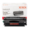 6R1387 Compatible Remanufactured High-Yield Toner, 8400 Page-Yie