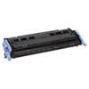 6R1410 Compatible Remanufactured Toner, 3200 Page-Yield, Black