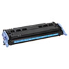 6R1411 Compatible Remanufactured Toner, 2400 Page-Yield, Cyan