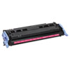 6R1412 Compatible Remanufactured Toner, 2400 Page-Yield, Magenta
