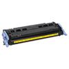 6R1413 Compatible Remanufactured Toner, 2400 Page-Yield, Yellow