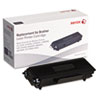 6R1417 Compatible Remanufactured Toner, 3800 Page-Yield, Black