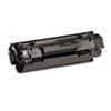 6R1430 Compatible Remanufactured Toner, 2200 Page-Yield, Black