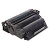 0281200001 51X High-Yield MICR Toner Secure, 13000 Page-Yield, Black