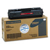 0281031001 92A Compatible MICR Toner, 2,500 Page-Yield, Black