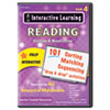 Interactive Learning Software: Reading Fiction and Nonfiction, Grade 4