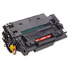 0281201001 51A MICR Toner Secure, 6500 Page-Yield, Black