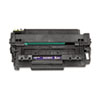 0281201500 51A MICR Toner, 6500 Page-Yield, Black