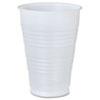 Conex Galaxy Polystyrene Plastic Cold Cups, 16oz, 500/Carton Y16PFTPKCT