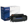 Compatible with Q2610AM MICR Toner, 6,000 Page-Yield, Black