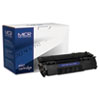 Compatible with Q7553AM MICR Toner, 3,000 Page-Yield, Black