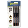 Counterfeit Currency Detector Pen, 3/Pack