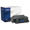 Compatible with C4127XM High-Yield MICR Toner, 10,000 Page-Yield, Black