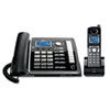 Click here for ViSYS 25255RE2 Two-Line Corded/Cordless Phone Syst... prices