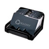 Rolodex Metal/Mesh Open Tray Business Card File Holds 125 2 1/4 X 4 Cards, Black 22291eld 22291ELD