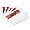 Quality Park™ Self-Adhesive Packing List Envelope
