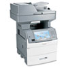 Lexmark™ X654de Multifunction Monochrome Laser Printer
