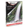 Innovera® Heavyweight Photo Paper, Matte, 8-1/2 x 11, 50 Sheets/Pack IVR99650