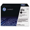 HP Black High Capacity Toner Cartridge for LaserJet 4100 Series