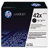 HP - HP Toner - HIGH CAPACITY TONER FOR LJ 4250 4350 20K