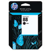 HP NO 88 VIVERA BLACK INK CART 20.5MIL