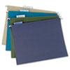 Pendaflex® Earthwise® 100% Recycled Colored Hanging File Folders