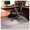 ES Robbins® Multi-Task Series AnchorBar® Chair Mat for Loop/Berber Carpet