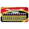 Gold Alkaline Batteries, AA, 24 /Pk
