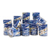"""Hp260 Packing Tape, 1.88"""" X 60yds, 3"""" Core, Clear, 36/pack"""
