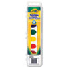 Crayola® Washable Watercolor Paint