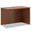 BL Series Return Shell, 42 1/4w x 24d x 29h, Medium Cherry