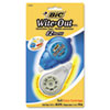 BIC® Wite-Out® Brand EZ Refill Correction Tape Dispenser