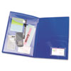 Avery® Protect & Store™ Pocket Folder