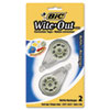 BIC® Wite-Out® EZ Refill Correction Tape Refill Cartridge