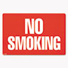 SIGN,NO SMOKING/NO FUMAR
