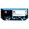HP 771, (CR252A) 3-pack Magenta Original Ink Cartridges