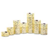 "3750 Commercial Grade Packaging Tape, 1.88"" x 54.6yds, 3"" Core, Clear, 48/Carton"