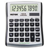Picture of 1100-3A Antimicrobial Compact Desktop Calculator 10-Digit LCD