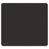 "Accutrack Slimline Mouse Pad, Exlarge, Graphite, 12 1/3"" X 11 1/2"""