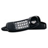 210 Trimline Telephone, Black