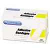 "First Aid Plastic Bandages, 3/4"" X 3"", 100/box"