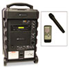 AmpliVox® Titan Wireless Portable PA System