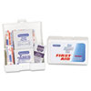 PhysiciansCare® Personal First Aid Kit
