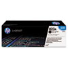 HP Black Toner Cartridge for Laserjet CP6015 Series