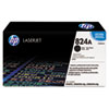 HP 824A, (CB384A) Black Original LaserJet Imaging Drum