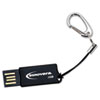 Click here for Micro USB 2.0 Flash Drive  8 GB  Black prices